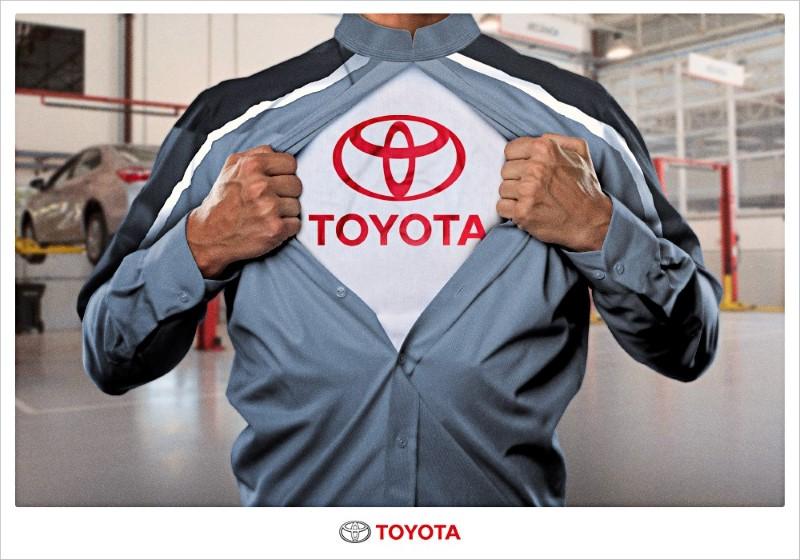 Como cadastrar curriculum na Toyota