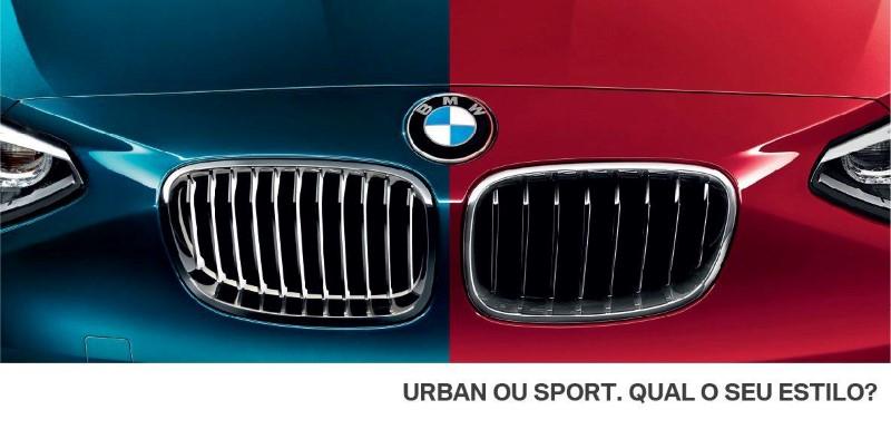 cadastro de curriculo BMW