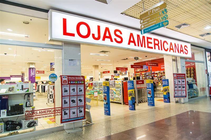 curriculo para lojas americanas