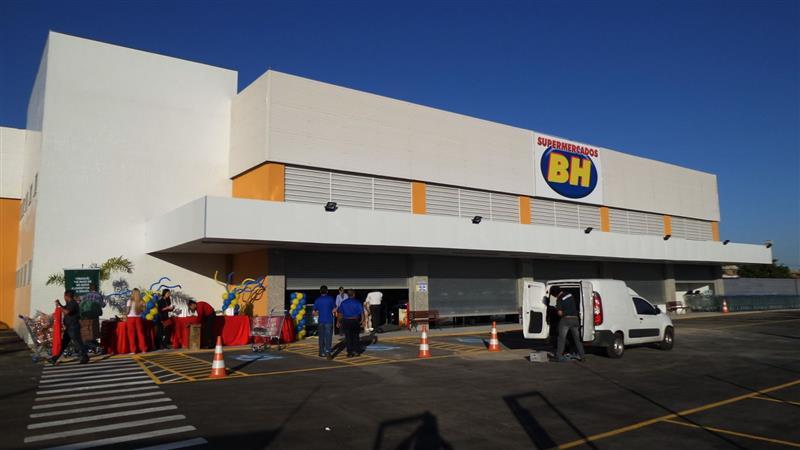 supermercados bh trabalhe conosco