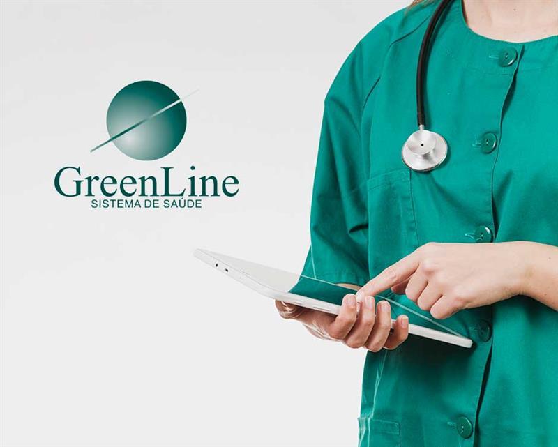 currículo na GreenLine