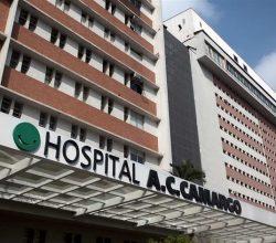 hospital ac camargo trabalhe conosco