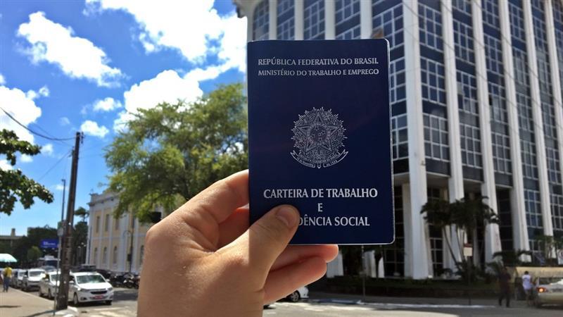Vagas de empregoSine Florianópolis