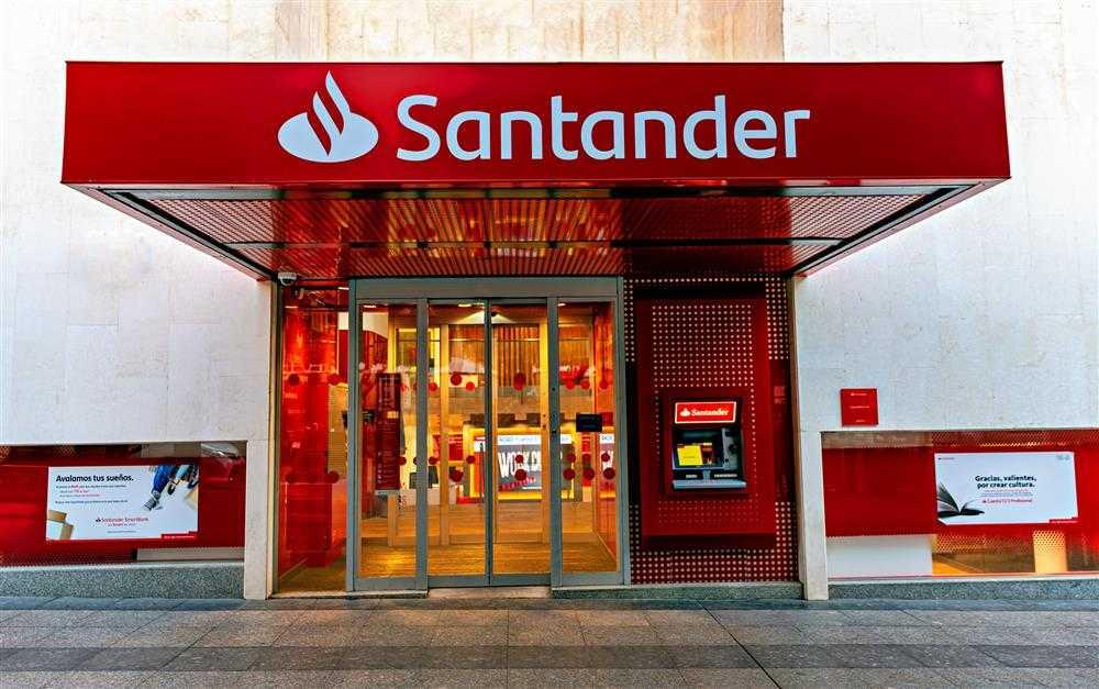 trainee santander 2020